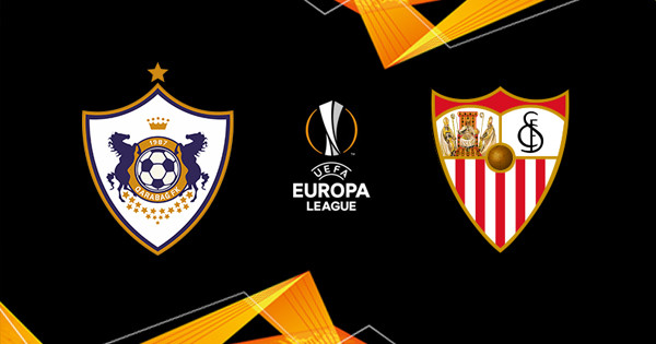 Qarabağ FK - Sevilla FC in buy tickets online. Delivery of tickets for the event Qarabağ FK ...