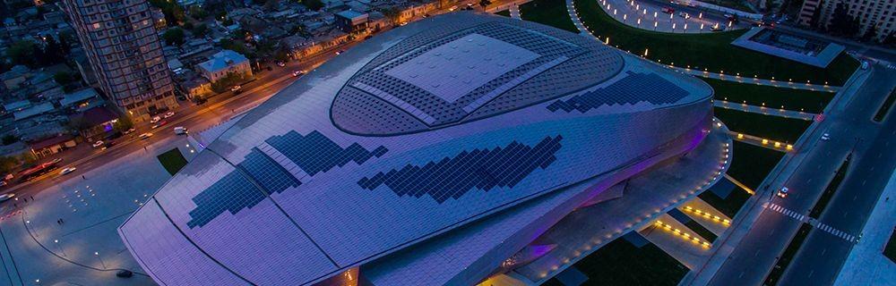 Baku Convention Center