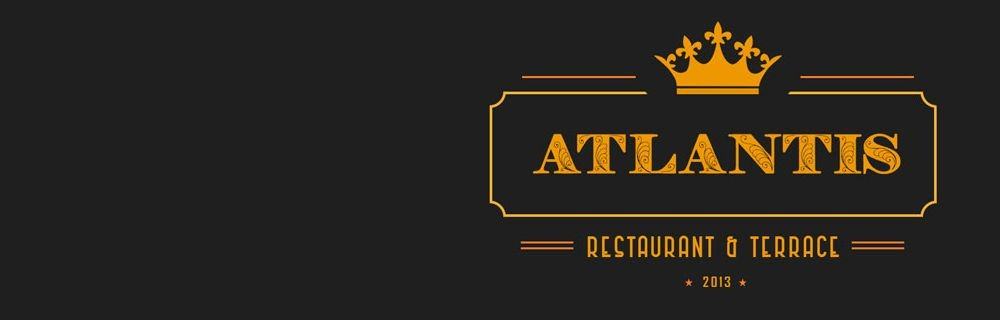 "Atlantis Restaurant & Terrace - ""Euphoria"" Music Hall"