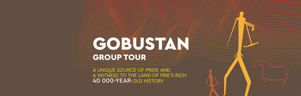 Gobustan Group Tour
