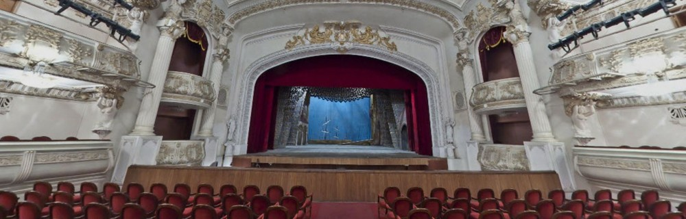 Azerbaijan State Academic Opera and Ballet Theatre
