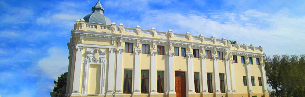 Azerbaijan State Puppet Theatre