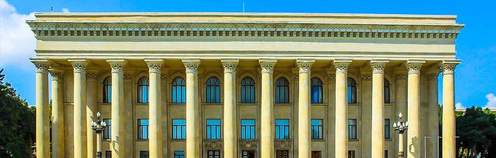 Azerbaijan Museum of Independence