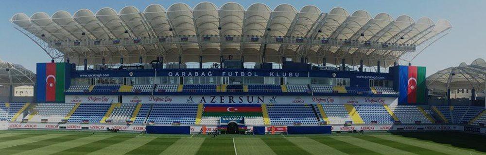 Azersun Arena