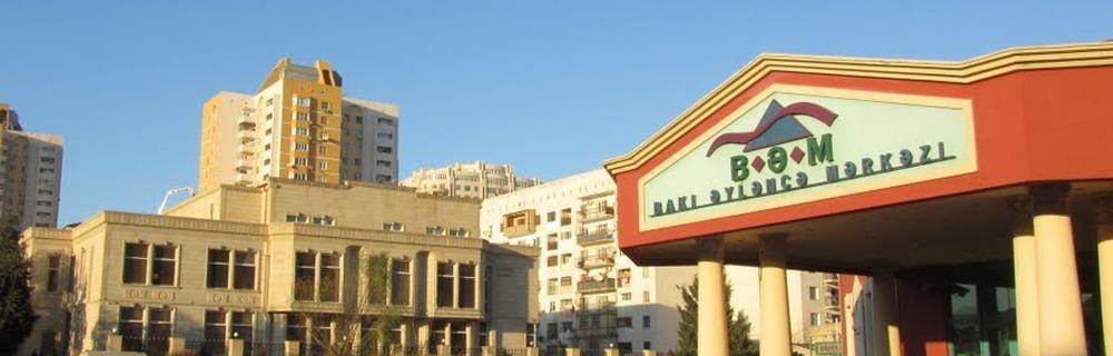 Baku Entertainment Center