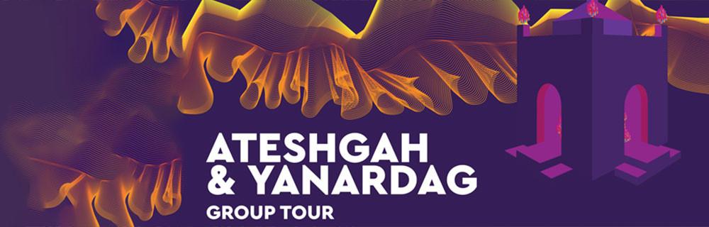 Yanardag and Ateshgah