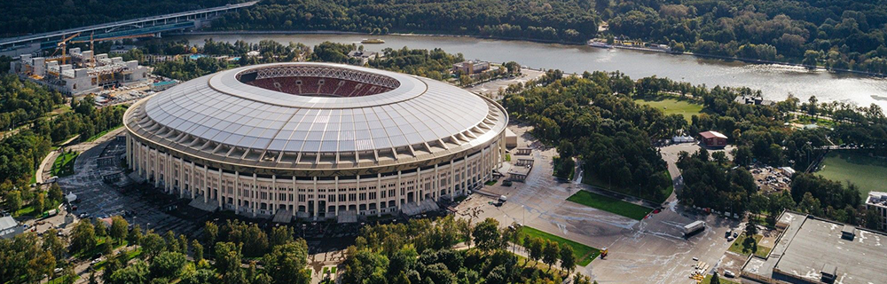 """Luzhniki"" Olympic Complex"