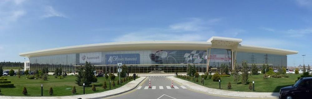 Baku Expo Center