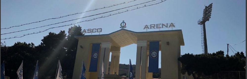 ASCO Arena