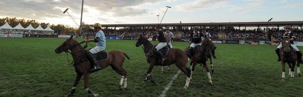Elite Horse & Polo Club