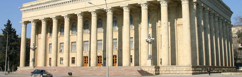 Azerbaijan State J. Jabbarli Theatre Museum