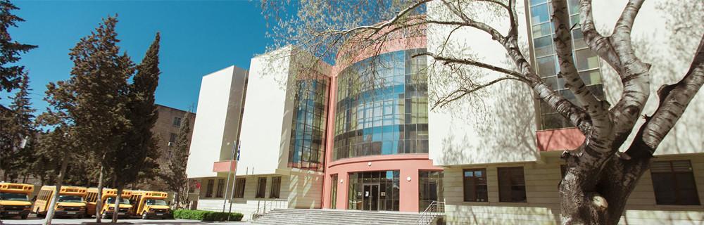 Avropa Azərbaycan məktəbi (Badamdar)