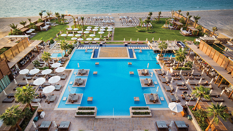 Rixos Premium Dubai Jbr All Events Buy Tickets For Events